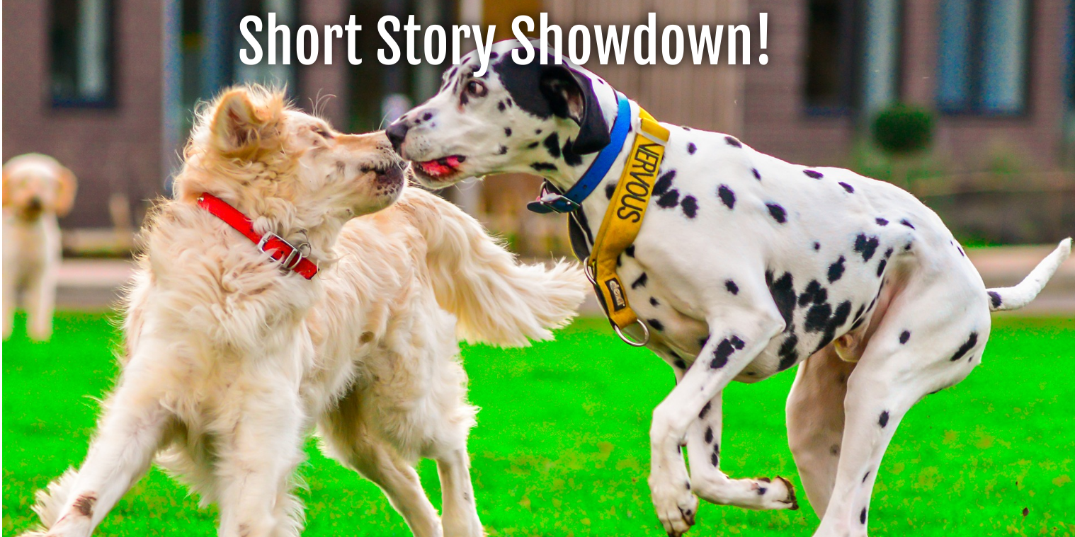Short Story Showdown Week 2